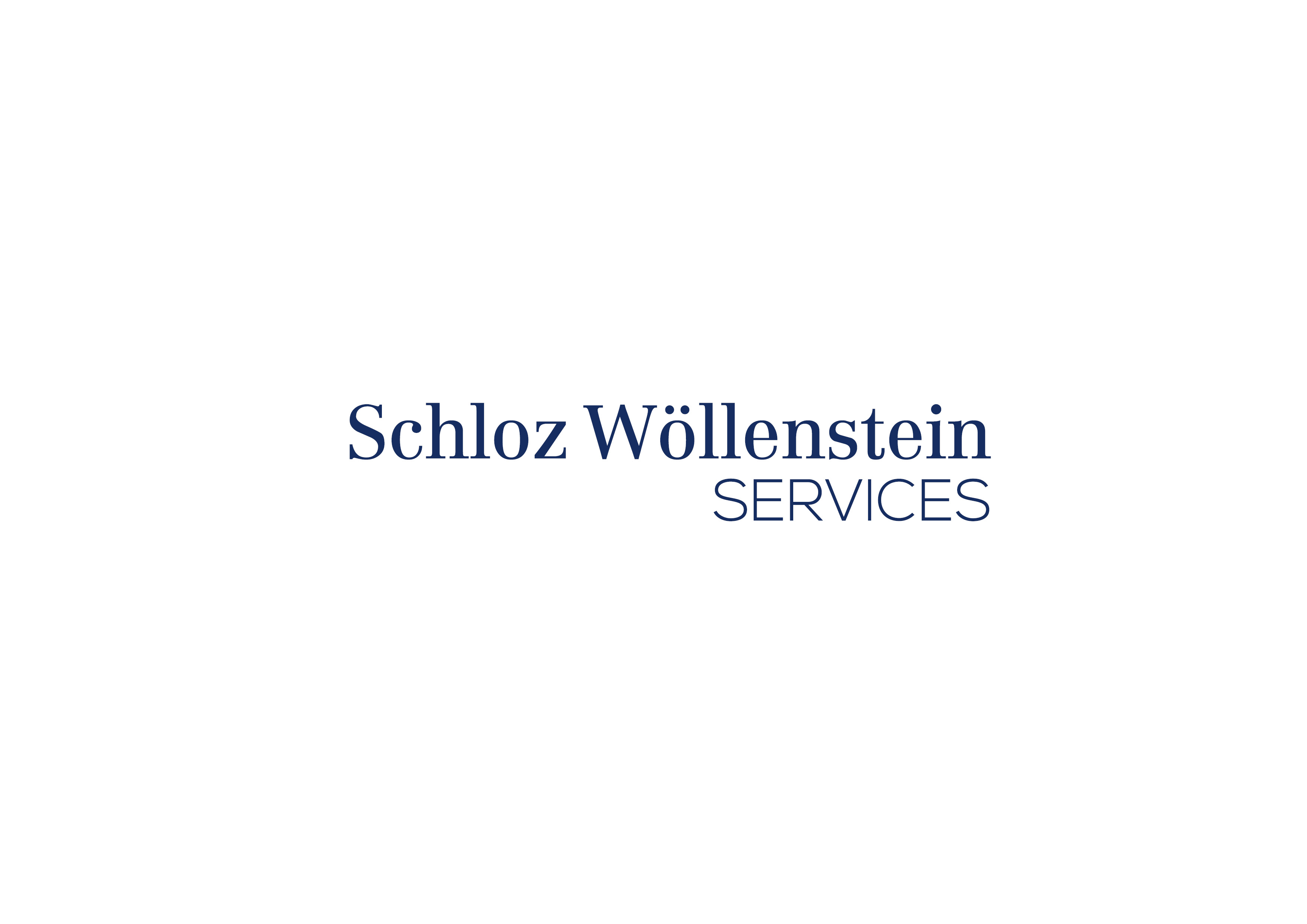 Schloz Wöllenstein Services GmbH & Co. KG